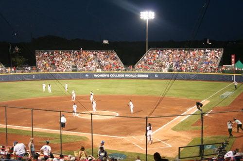 ASA World Series 2010
