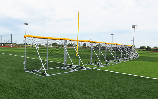 How Safe is Your Portable Fencing?