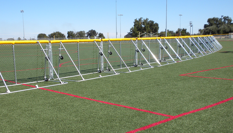 Modernizing Your Ball Field