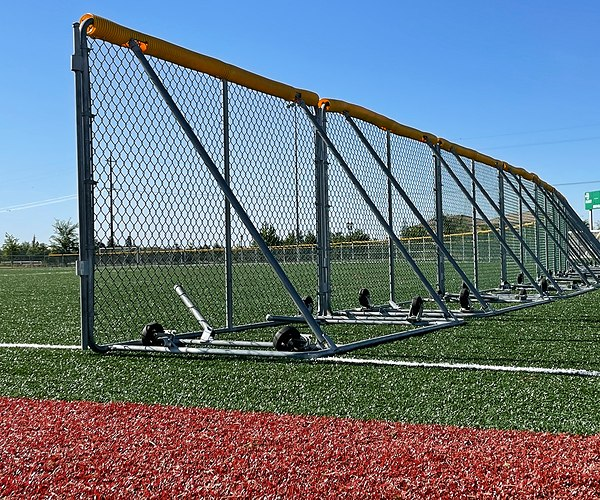 6x10 sportafence panels