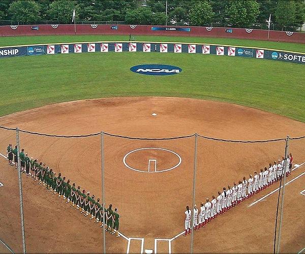 Sportafence NCAA world series div-ii-iii 2011
